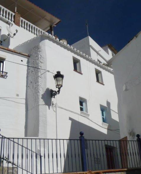 view of  casa muñeca