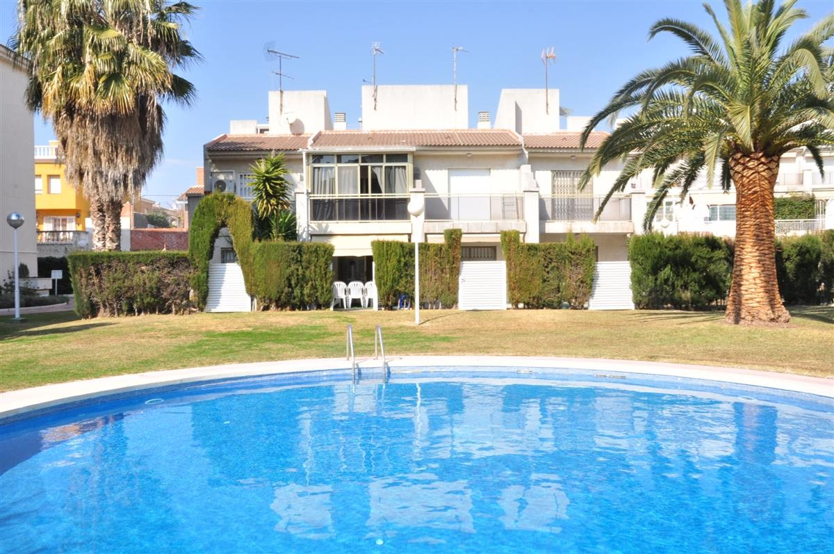 Townhouse in Cambrils
