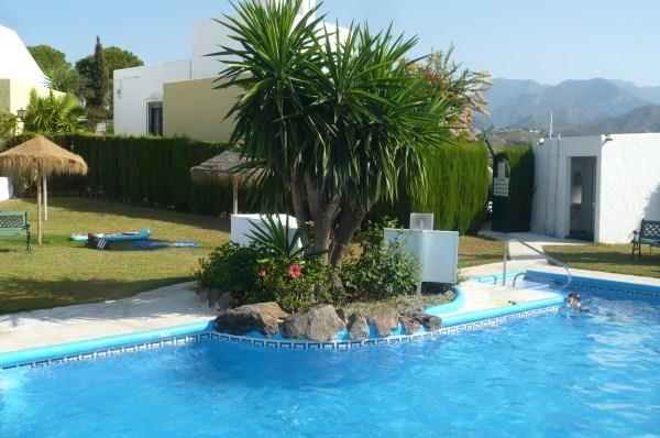 Vacation Villa in Nerja