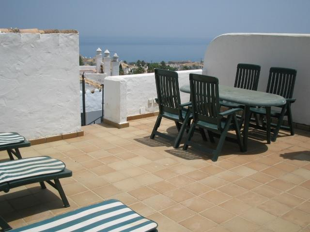 50m2 Privat Roof terrace