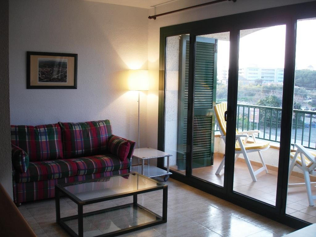 Apartment in Torredembarra