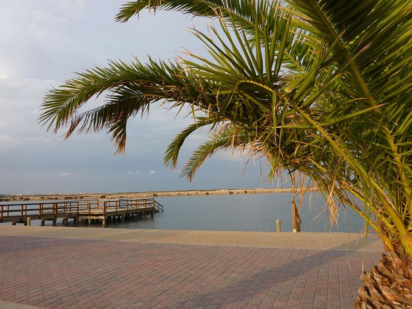 Mar Menor Promenade
