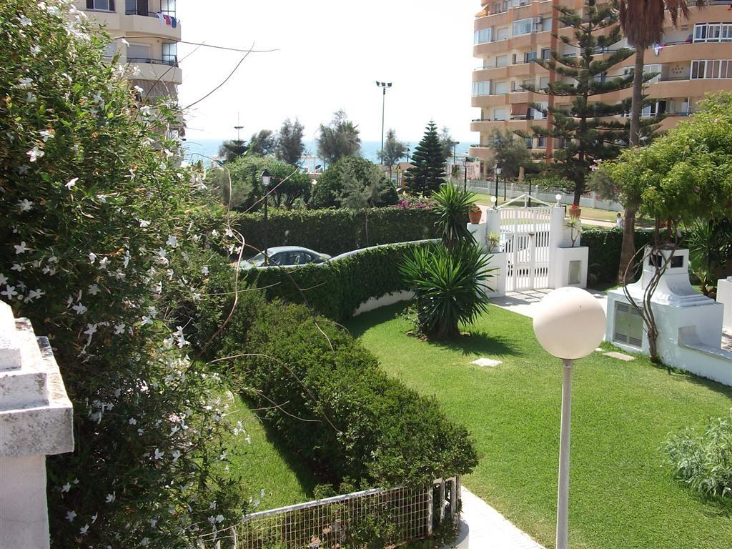 Seaview front terrace