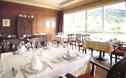 Club house restaurante