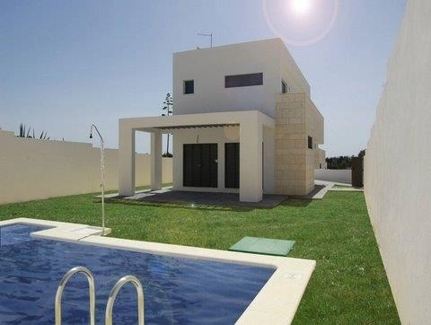Vila for rent, private swimming pool
