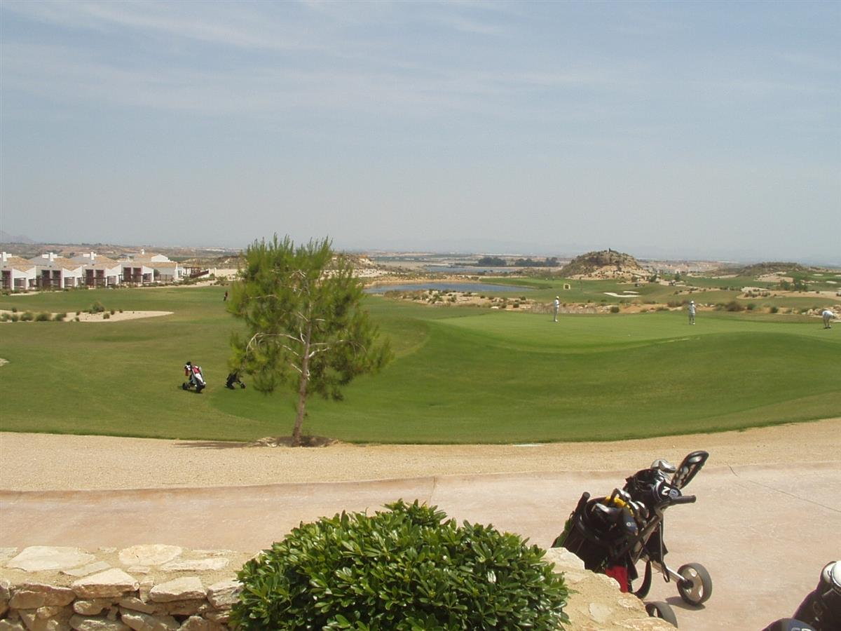 El Valle Golf Course