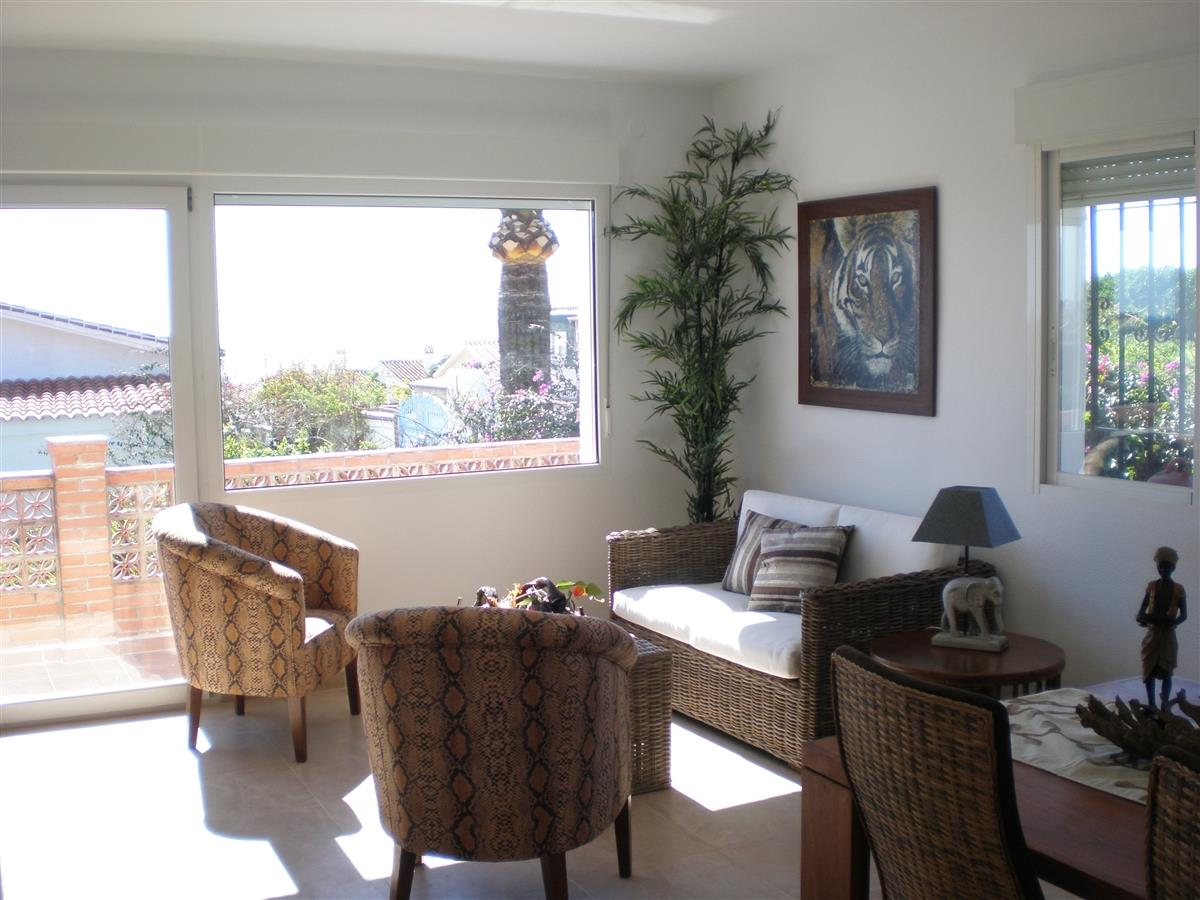 Location en Appartement à Torre del Mar