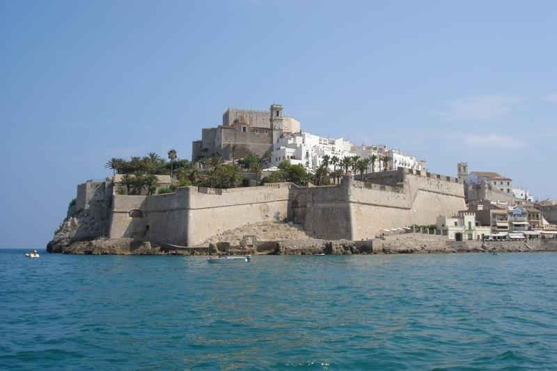 Castle of Peniscola