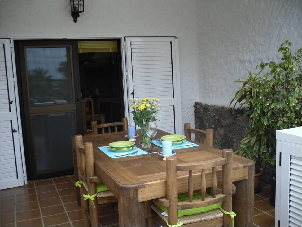 holiday apartment for rent in costa calma bahia calma. Black Bedroom Furniture Sets. Home Design Ideas