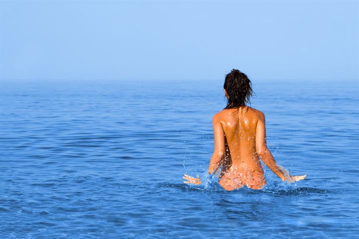 Top Nudist Beaches Around Málaga
