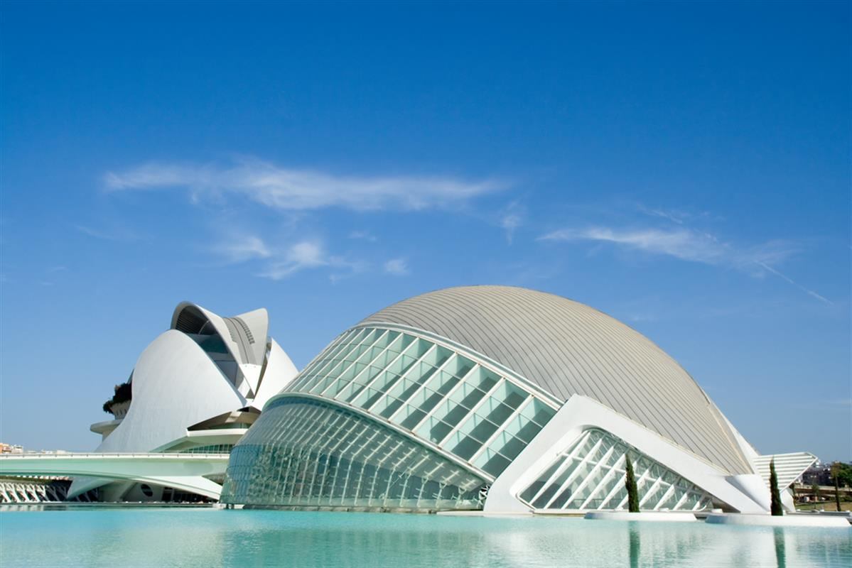 Put your feet up with five perfect public parks in valencia - Nice things valencia ...