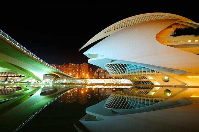 Four fab and free things to do in valencia spain - Nice things valencia ...