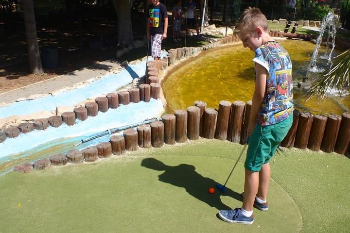Top Family Activities to do in Fuengirola