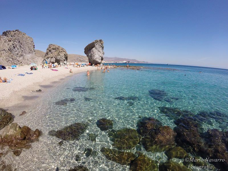 5abee6ee73d4e Why you should visit Playa de los Muertos in Cabo de Gata