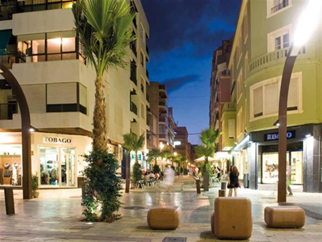 City Rent A Car >> Bargain Shopping at Torrevieja Markets