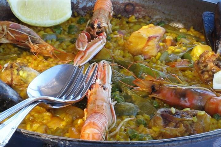Gourmet Guide To Denia