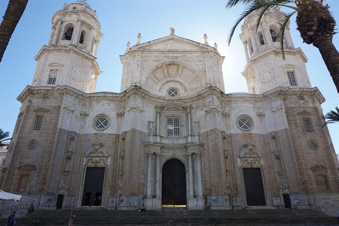 Cathedral, Cadíz