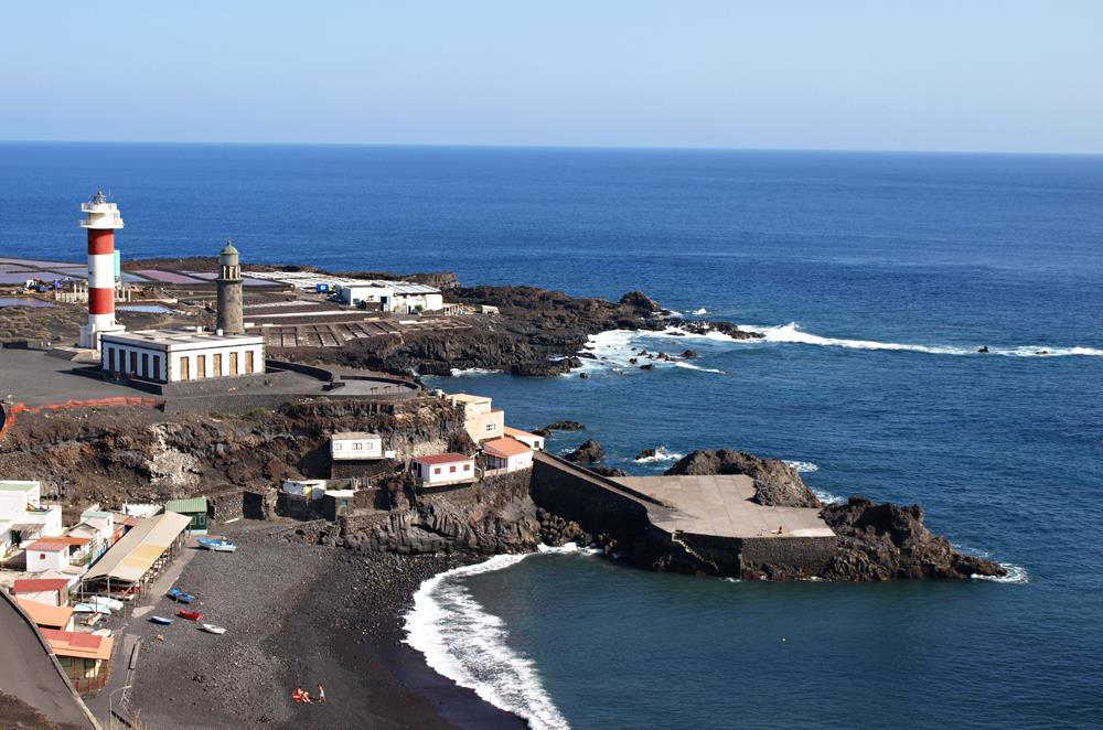 What Is The Capital Of The Canary Islands