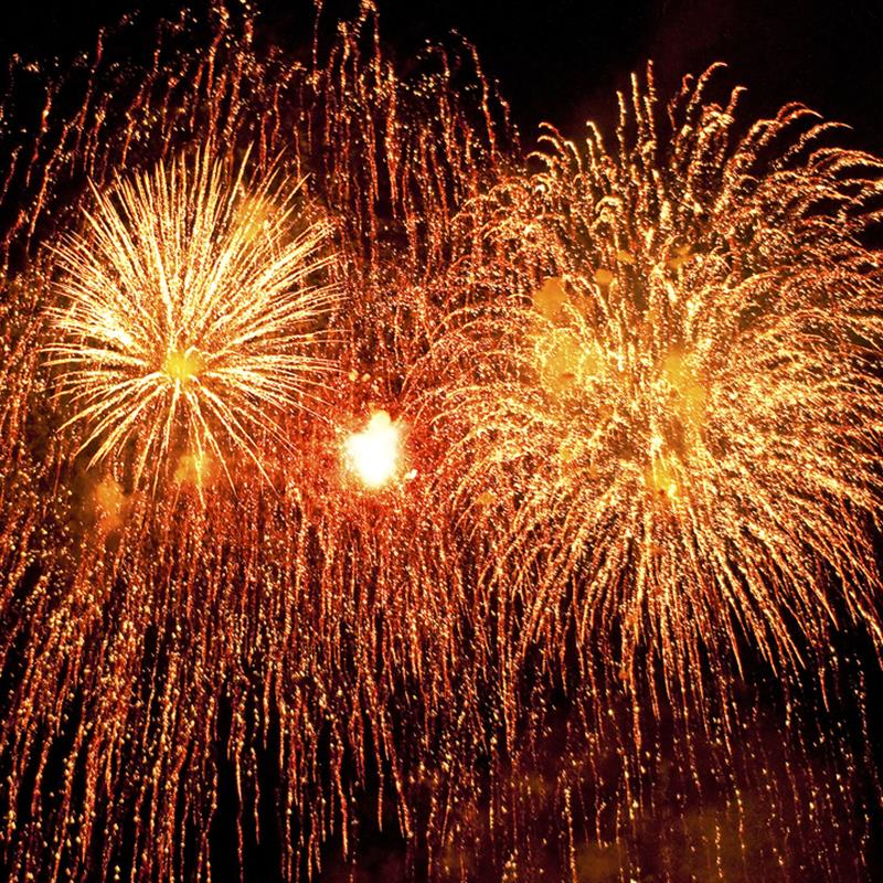 Local New Years Eve Events