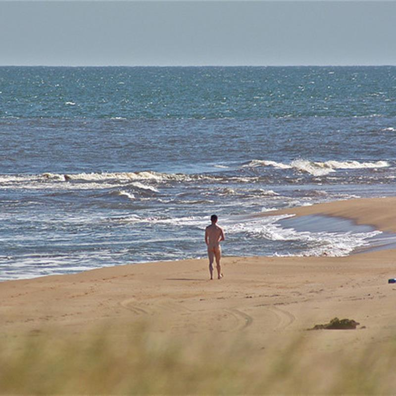21 of the Best Nudist Beaches in Andalucia