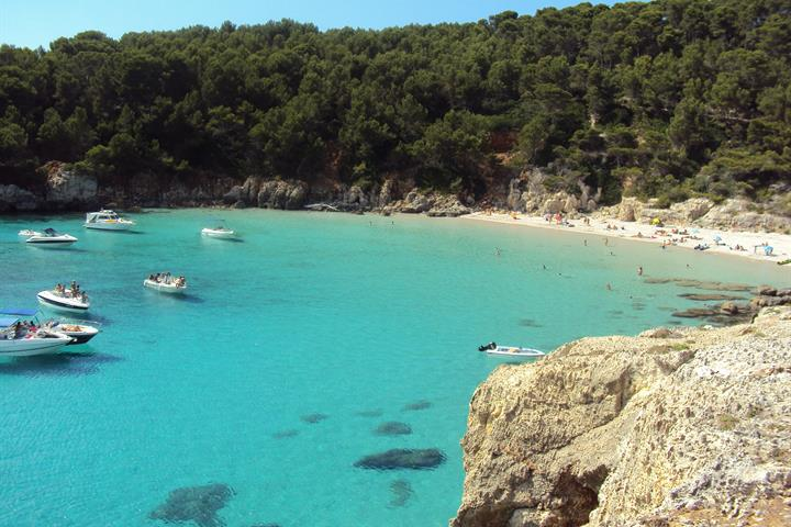 Menorca: A Biosphere Reserve and Natural Paradise