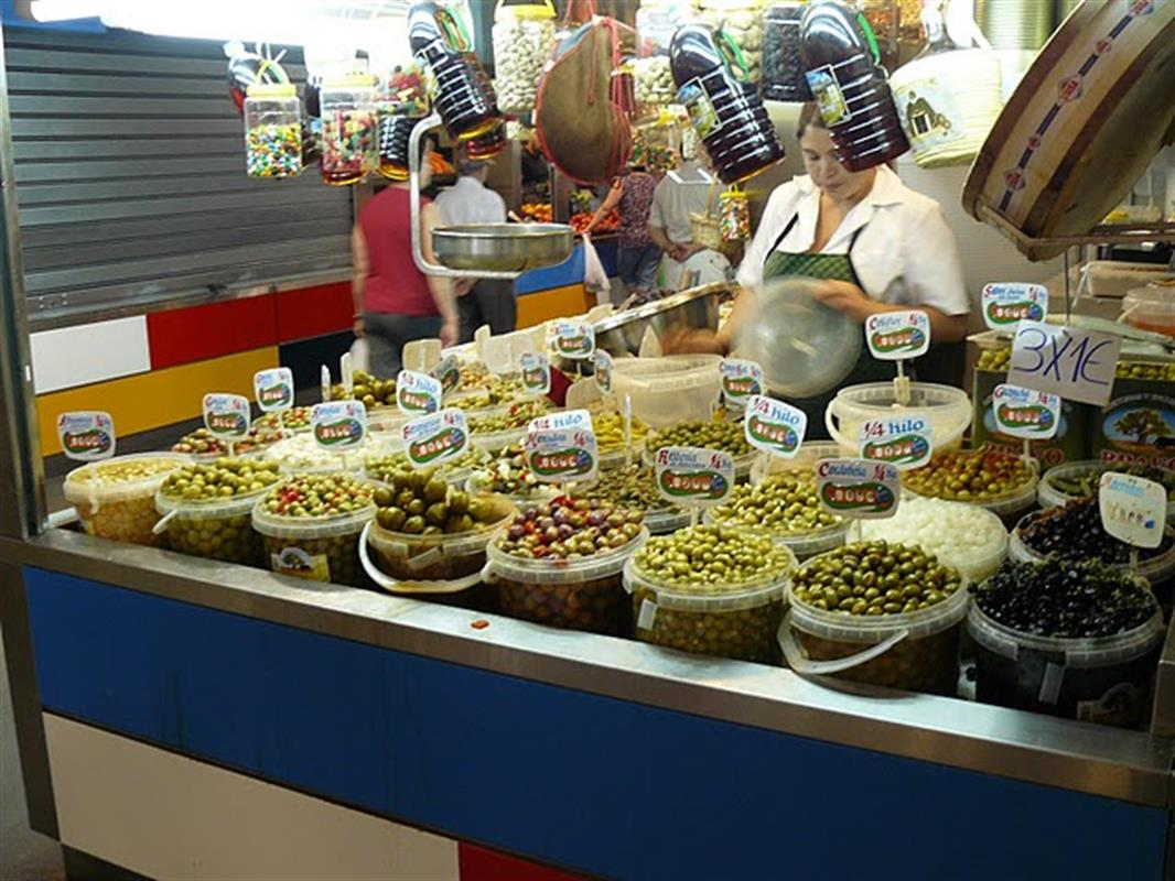 The Best Souvenirs From Málaga - What To Buy