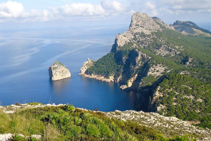 Discovering Mallorca: the Serra de Tramuntana mountains