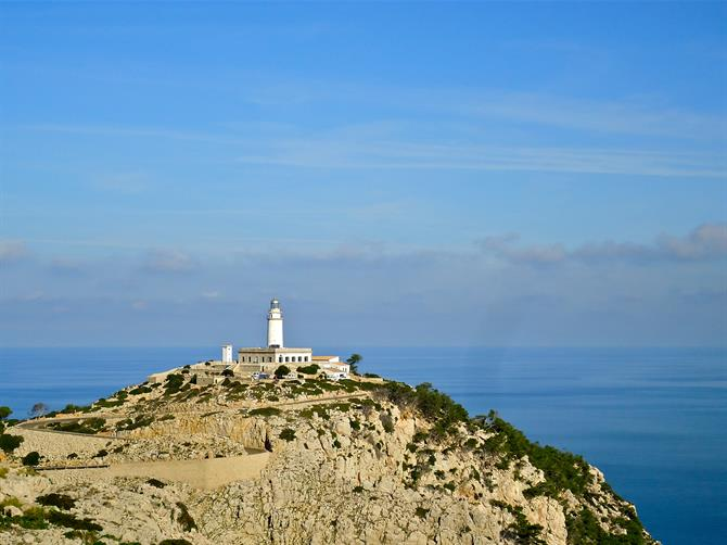 Lighthouse Formentor