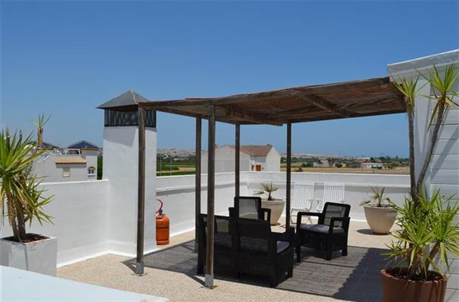Property 24402: Apartment in Rojales, Alicante