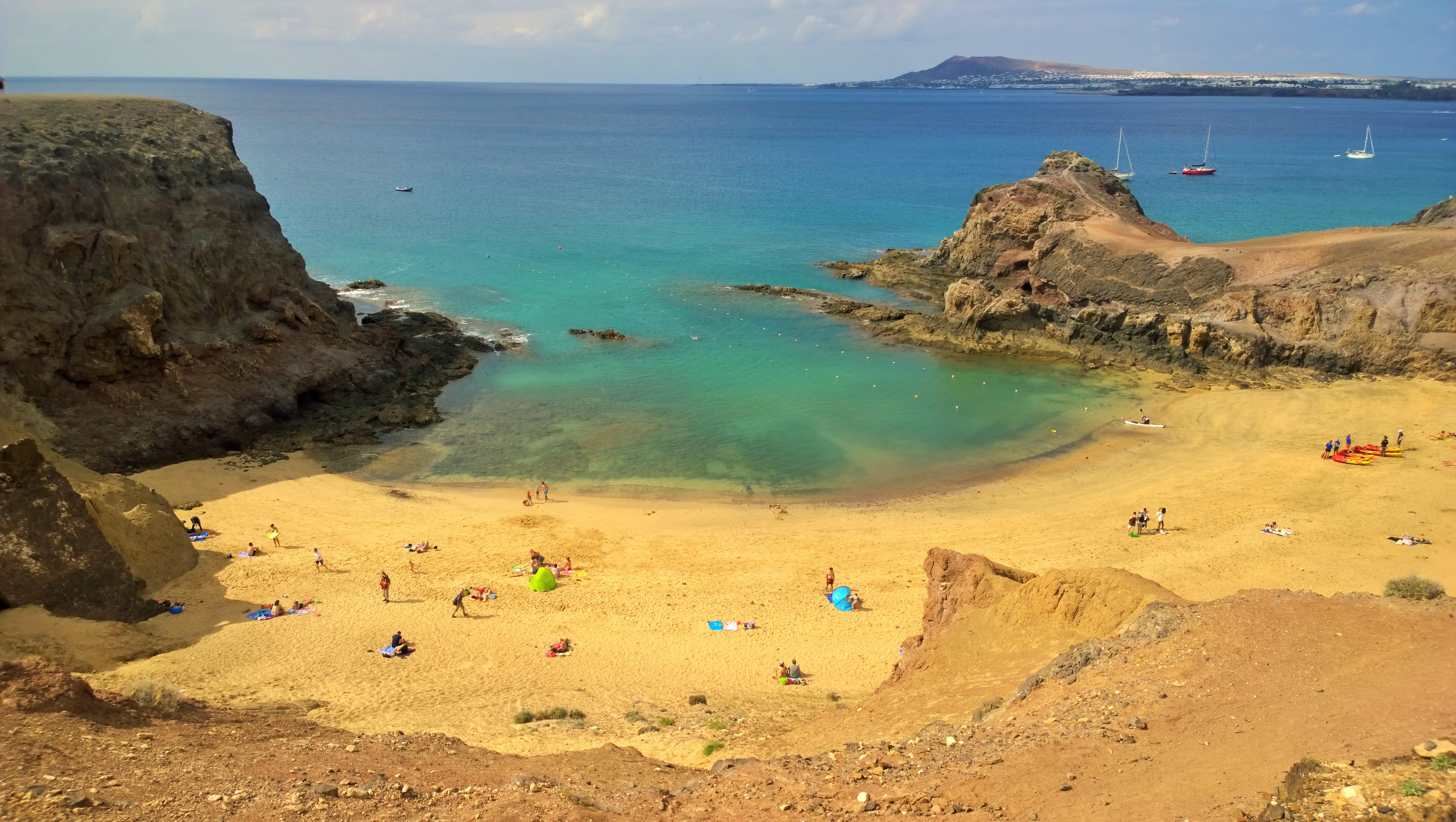 Most Gorgeous The Papagayo Beach Collection Lanzarote