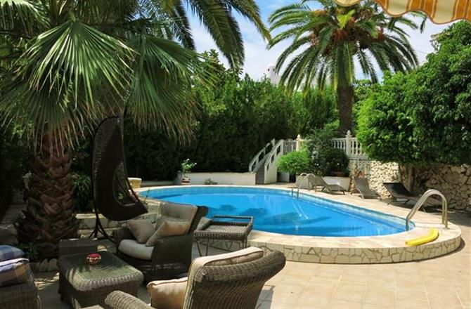 Property 18971: Villa in Moraira, Alicante