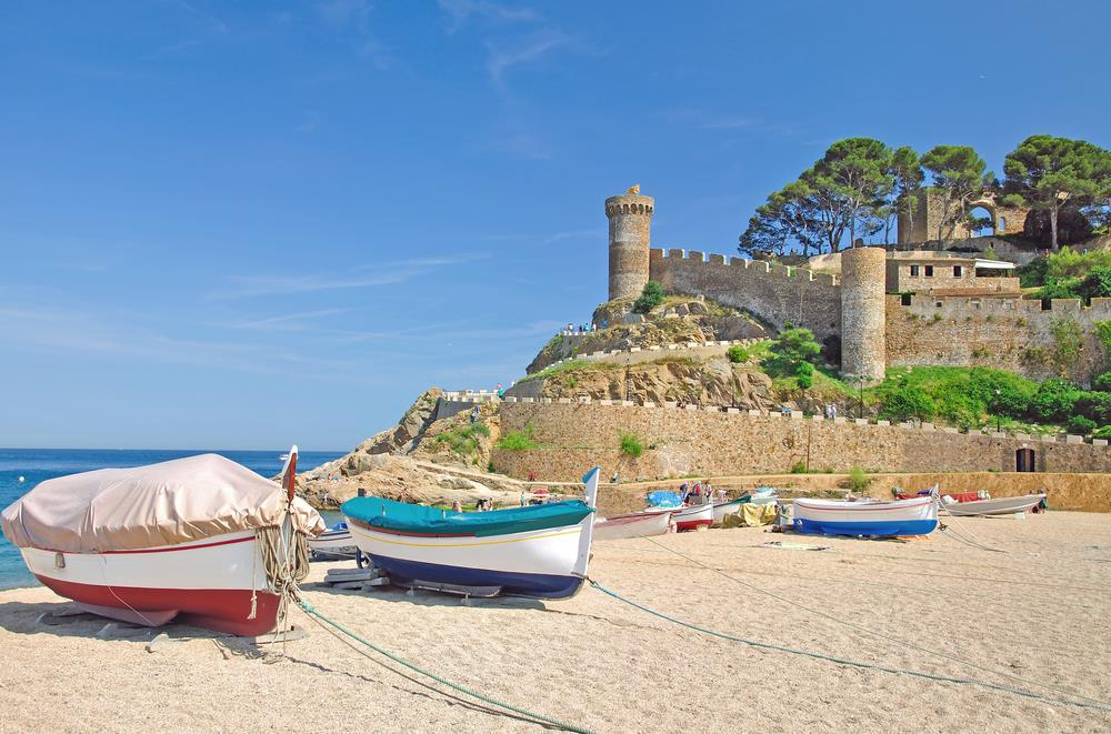 Tossa de Mar, Costa Brava (Spain) Insider Tips