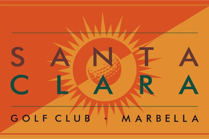 Best golf courses Marbella - Santa Clara Golf Club