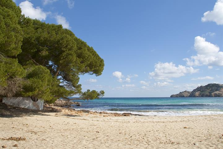 Top 10 Beaches in Majorca