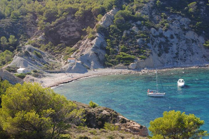 Choose your Paradise: Nine Alluring Beaches in Jávea
