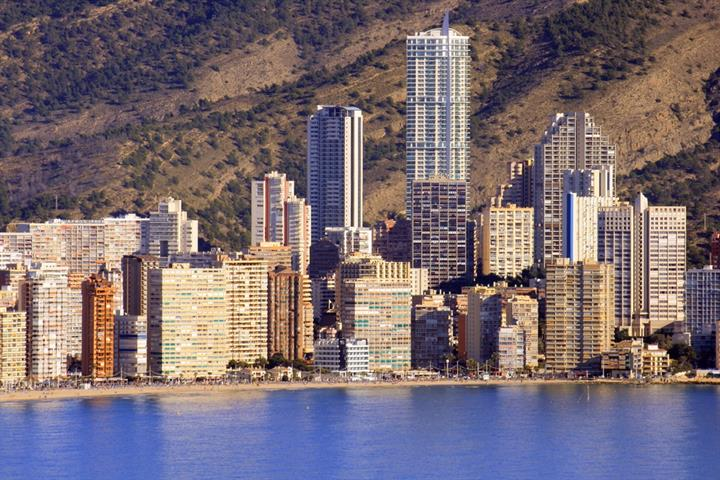Five fab things to do on holiday in Benidorm