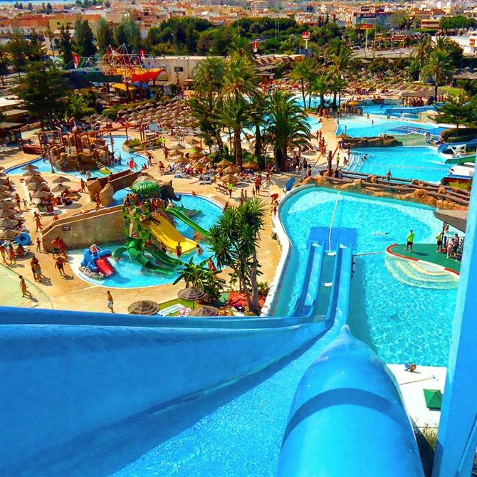 The Best Actvities For A Family Holiday On The Costa Del Sol