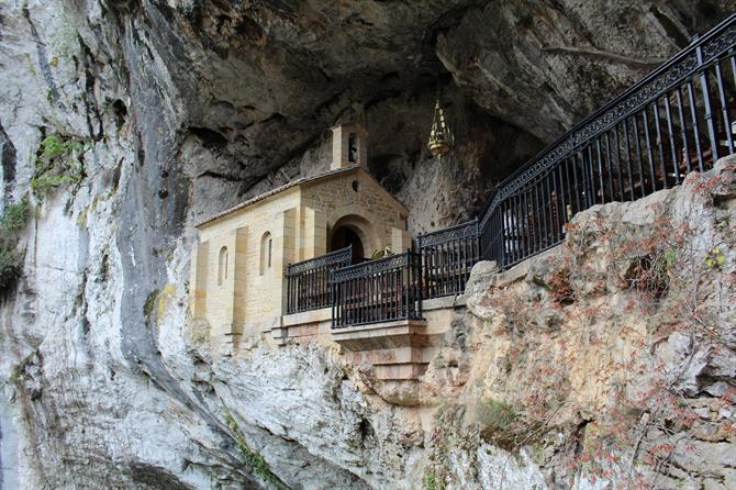 Chapel of Covadonga