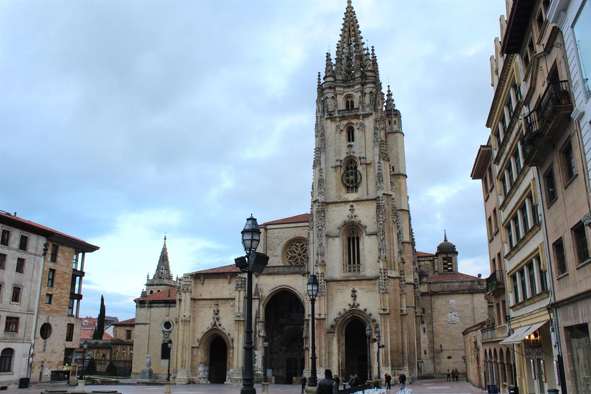 Where to go in Asturias, Northern Spain | Spain Holiday