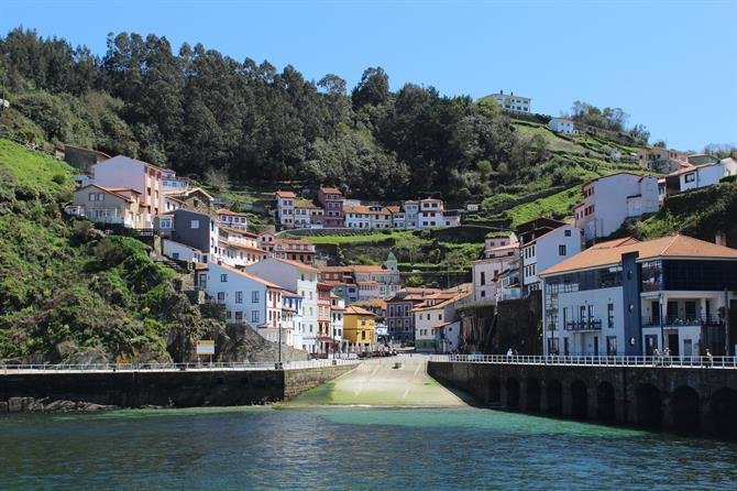 where to go in asturias  northern spain