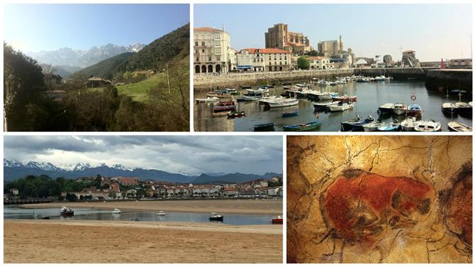 Day trips from Santander, Cantabria (Spain)