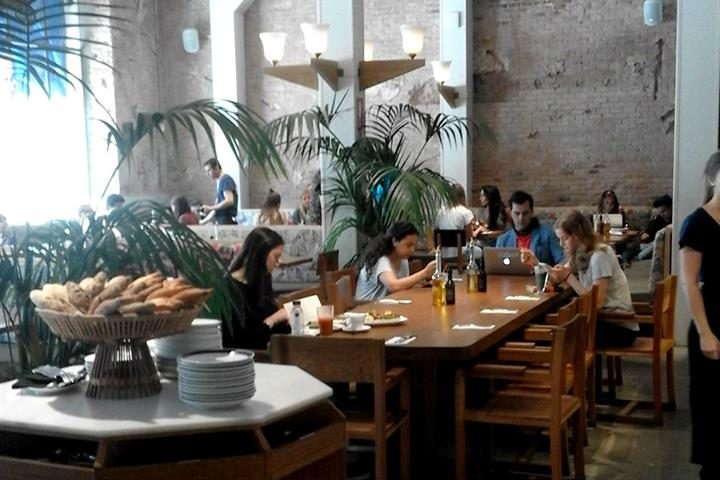 6 Vegetarian Restaurants in Barcelona