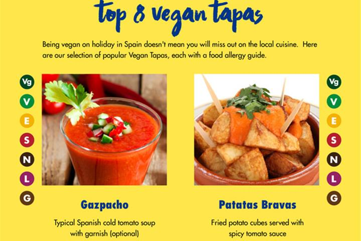 Celebrating Tapas - Everything you need to know about vegan tapas