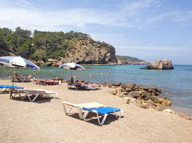 The Most Beautiful Beaches of Ibiza