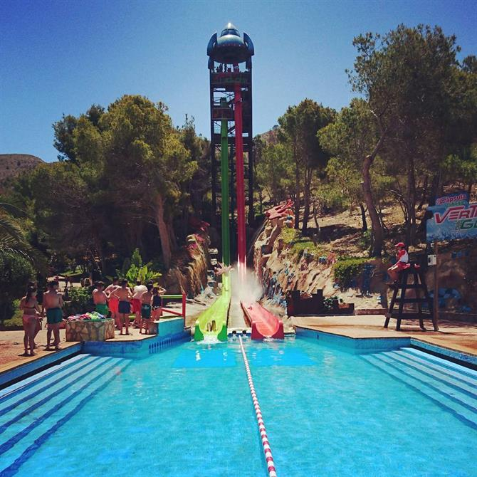 Aqualandia Waterpark