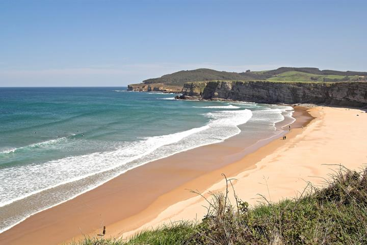 Top 10 Beaches in Cantabria
