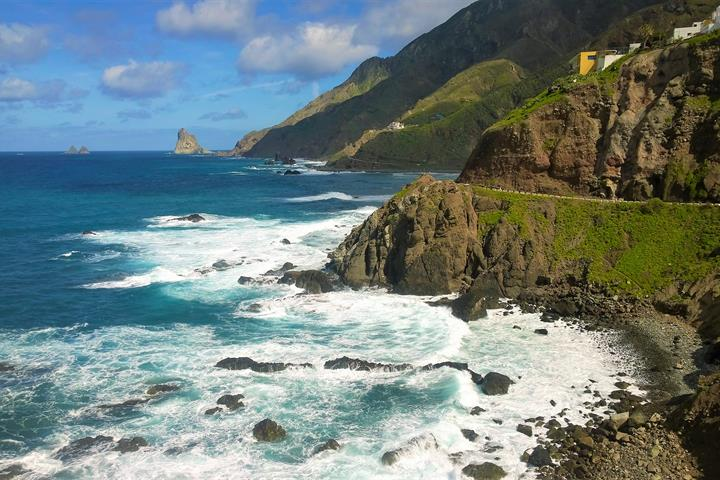 6 Natural Wonders of Tenerife