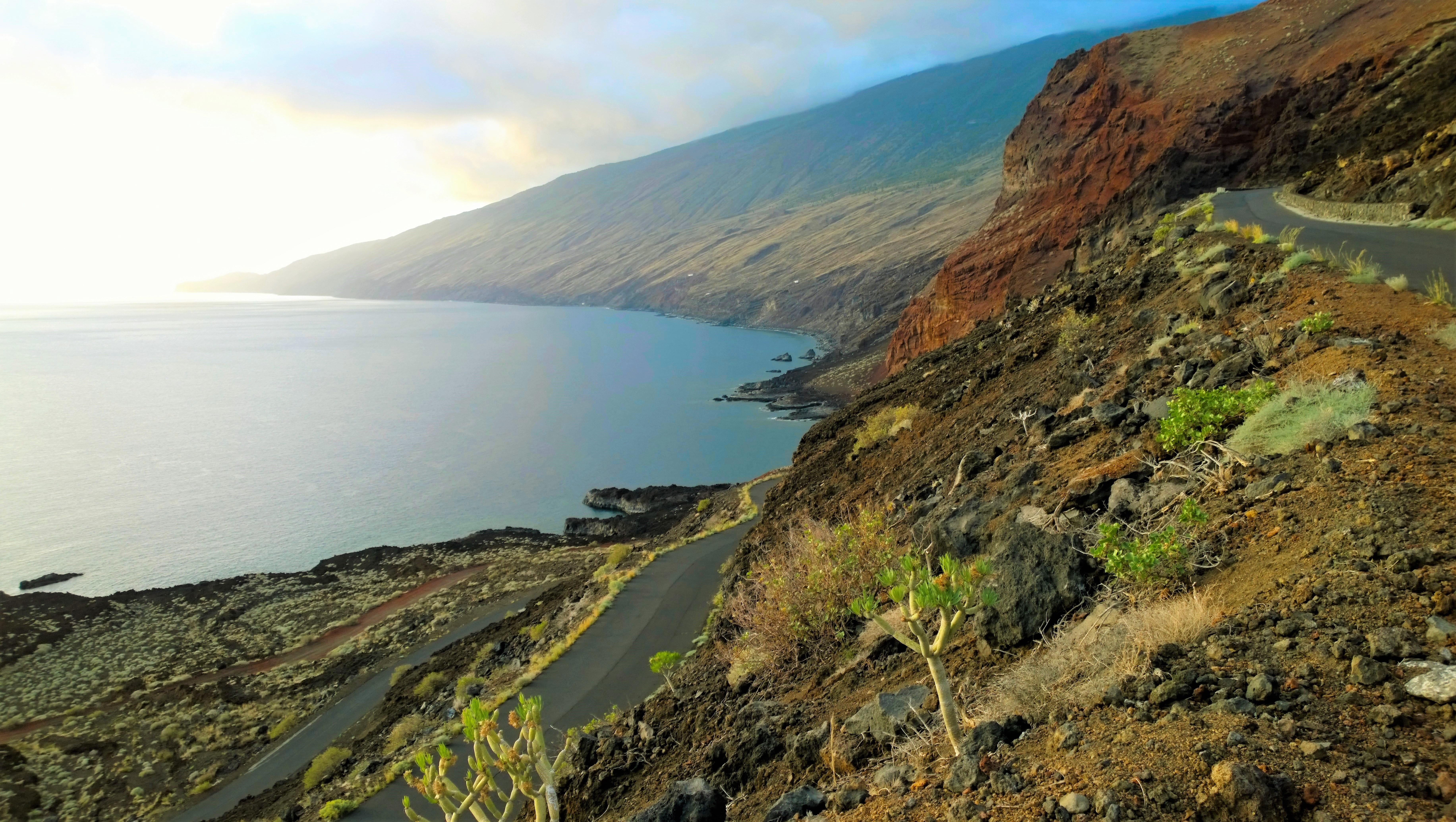 explore el hierro the smallest canary island spain holiday