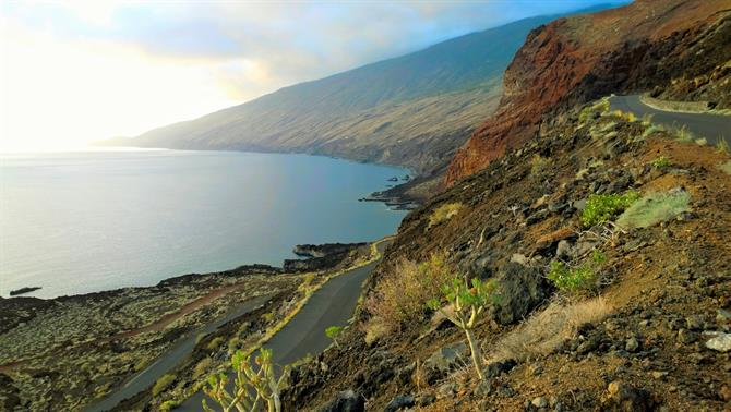 El Hierro island, Canary Islands