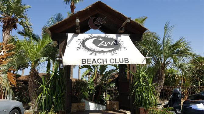 Lua Beach Club